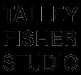 Talley Fisher Studio Logo